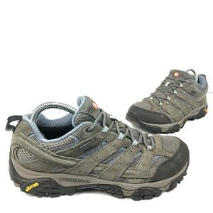 🍎 Merrell Granite Moab 2 Waterproof Hiking Shoes